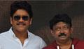 Nagarjuna RGV Film Opening