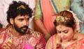 Namitha Marriage Photos