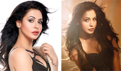 Nandini Rai  Photoshoot  - Pictures