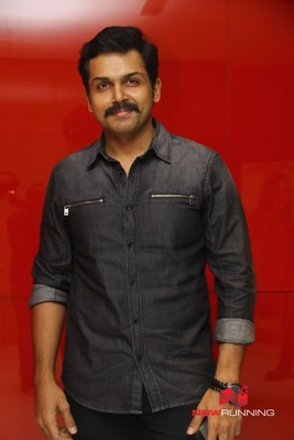 Picture 3 of Karthi