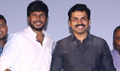 Nenjil Thunivirundhal Movie Audio Launch