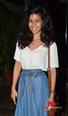 Picture 2 of Nimrat Kaur