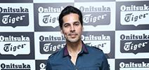 Dino Morea & Grammy Awards winner Tanvi Shah grace Onitsuka Tiger launch party in Mumbai