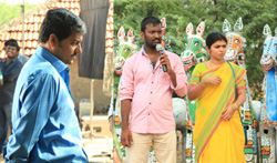 Oru Kidayin Karunai Manu Press Release - Pictures