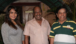 Oru Naal Tamil Short Film Launch - Pictures