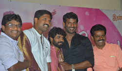 Oru Kanavu Pola Movie Audio Launch - Pictures