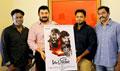 Padai Veeran Movie First Look Poster Launch