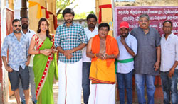 Pakka Movie Pooja - Pictures