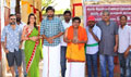 Pakka Movie Pooja