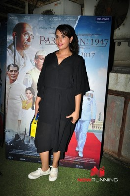 Special screening of Partition: 1947 at PVR, Juhu