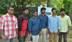 Peechaankai Press Meet - Pictures