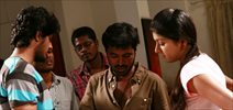 Plus or Minus Movie Working Stills
