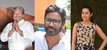Power Paandi Movie Press Meet