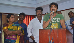 Producer Radhakrishnan Team Press Meet - Pictures