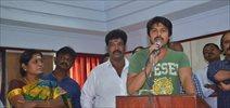 Producer Radhakrishnan Team Press Meet