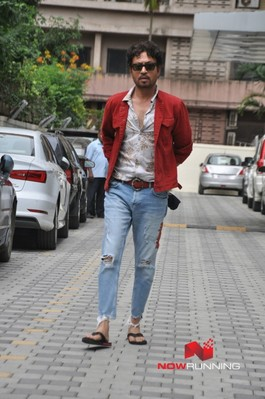 Picture 4 of Irrfan khan