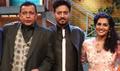 Qarib Qarib Singlle star cast on The Drama Company