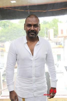 Raghava Lawrence Inaugurated Flamingo Tour and Tra...
