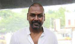 Raghava Lawrence Inaugurated Flamingo Tour & Travels - Pictures