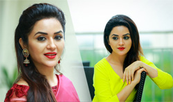 Ragini Nandwani - NowRunning Exclusive Photoshoot - Pictures