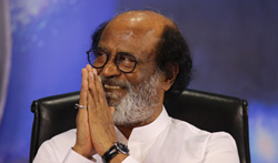 Superstar Rajinikanth Fans Meet - 2nd Day - Pictures
