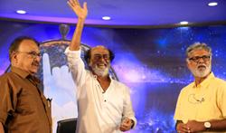 Superstar Rajinikanth Fans Meet - Day 4 - Pictures