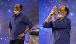 Superstar Rajinikanth Fans Meet - Day 5 - Pictures