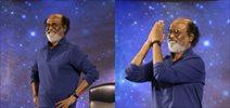 Superstar Rajinikanth Fans Meet - Day 5
