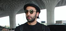 Ranbir Kapoor goes to Goa