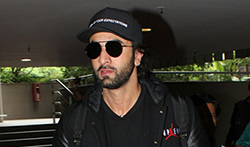 Ranbir Kapoor, Arjun Kapoor, Jahnavi Kapoor, Ayushmann Khurrana and Karan Johar snapped at the airport - Pictures