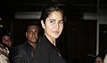 Ranbir Kapoor and Katrina Kaif depart to promote their film Jagga Jasoos in Delhi