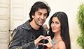 Ranbir Kapoor and Katrina Kaif snapped promoting their film Jagga Jasoos