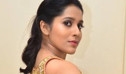 Rashmi Gautam Latest - Pictures