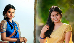 Actress Riyamikka New Photos - Pictures