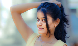 Actress Riyamikka Photo Shoot - Pictures