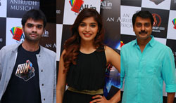 Celebs at Rum Special Show - Pictures
