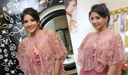 Sakshi Agarwal Inaugurates Ace Studioz Salon and Spa - Pictures