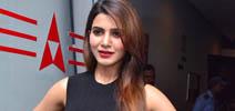 Samantha @ Raju Gari Gadhi-2 Success Meet