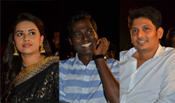 Sangili Bungili Kadhava Thorae Movie Audio Launch - Pictures