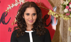 Sania Mirza inaugurates The Label Bazaar - Pictures