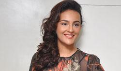 Seerat Kapoor Raju Gari Gadhi-2 Promotions - Pictures