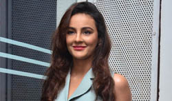 Seerat Kapoor @ RGG2 Success Meet - Pictures