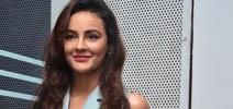 Seerat Kapoor @ RGG2 Success Meet