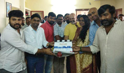 Seethakathi Movie Press Release - Pictures