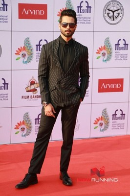 Picture 3 of Shahid Kapoor
