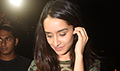 Shraddha Kapoor snapped at BKC
