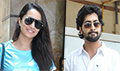 Shraddha Kapoor snapped post meeting with Haseena director Apoorva Lakhia