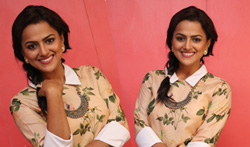 Actress Shraddha Srinath New Stills - Pictures