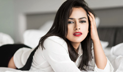 Actress Shraddha Srinath Photoshoot - Pictures