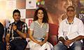 Kangna Ranaut and Hansal Mehta launch the trailer of Simran